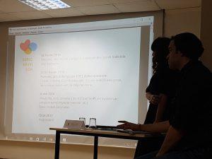 İzmir'de Dersler Başlıyor
