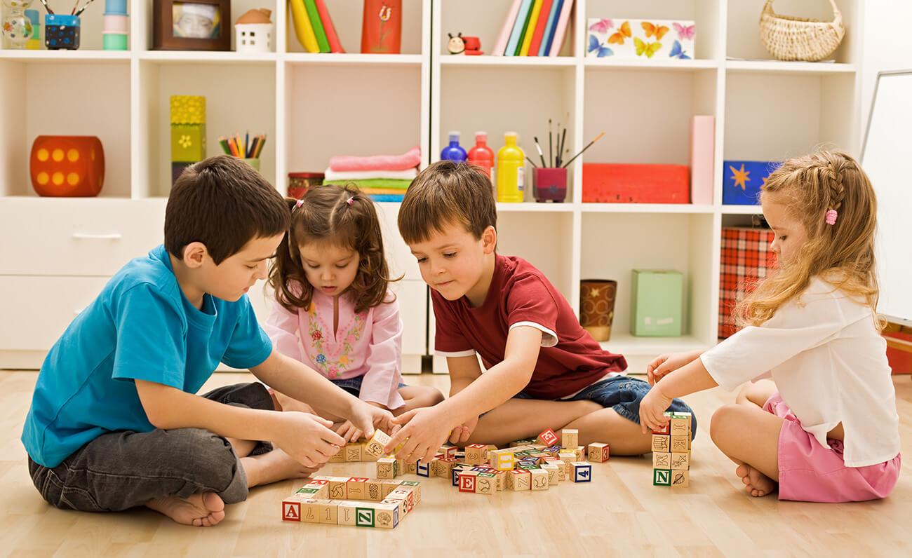 Oyun Bir Çocuğun Yaşamı İçin Ne İfade Eder?