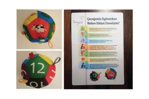 koşullarından bağımsız oyuncak her çocuğun hakkı